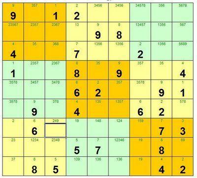 Télécharger sudoku master pour windows: téléchargement gratuit!